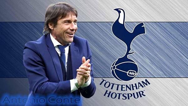 Antonio Conte Dikabarkan Akan Gabung Tottenham Hotspur