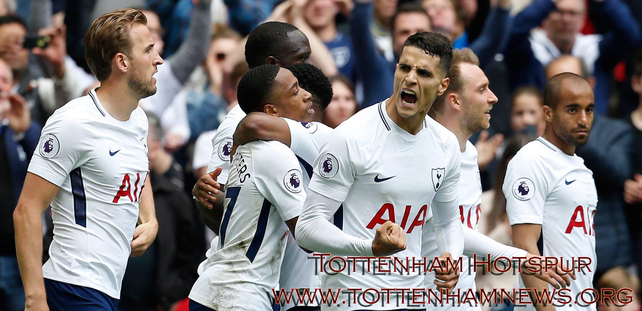 Tottenham Hotspur – Jumlah Trofi Yang Sudah Diraih